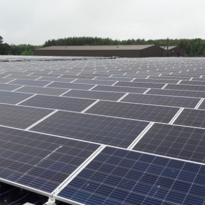 Solar Energy Scotland calls for country to 'get its fair share of solar' ahead of election