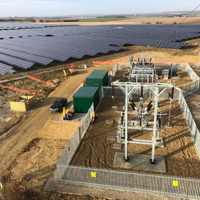 NextEnergy claims new record for UK's largest solar farm as 115MWp subsidy-free portfolio completes